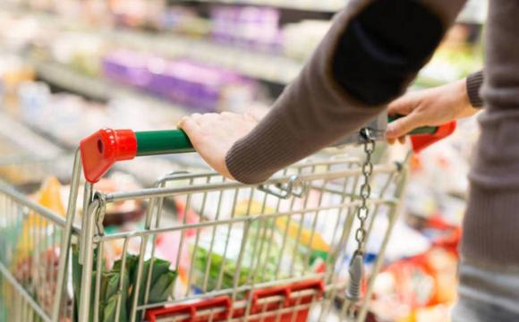 Qué alimentos comprar durante la cuarentena
