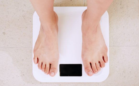 Controlar el peso y aumentar las defensas