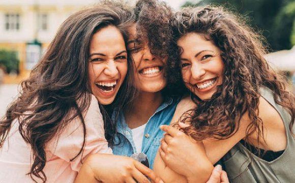 La alegría: una buena medicina