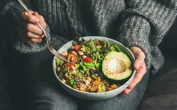 La dieta vegetal y la COVID-19