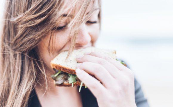 La importancia de masticar bien