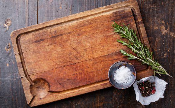 Errores en la cocina que favorecen a las bacterias
